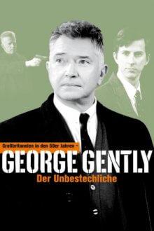 Cover von George Gently – Der Unbestechliche (Serie)
