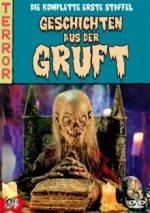Cover von Geschichten aus der Gruft - Realserie (Serie)