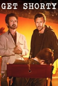 Cover der TV-Serie Get Shorty