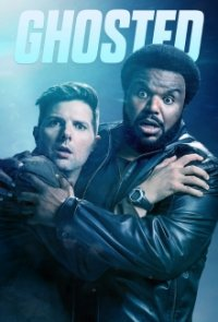 Cover der TV-Serie Ghosted