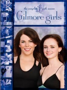 Cover von Gilmore Girls (Serie)