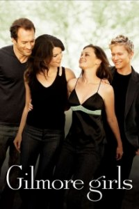 Cover der TV-Serie Gilmore Girls