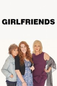 Girlfriends 2018 Serien Cover