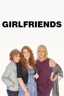 Cover von Girlfriends 2018 (Serie)