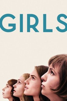 Cover der TV-Serie Girls