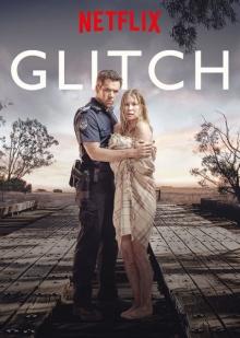 Cover von Glitch (Serie)