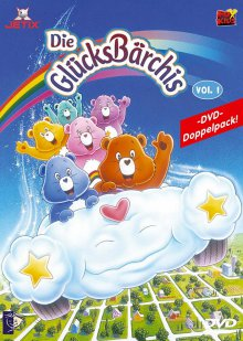 Cover von Glücksbärchis (Serie)