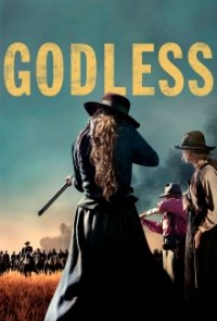 Cover der TV-Serie Godless