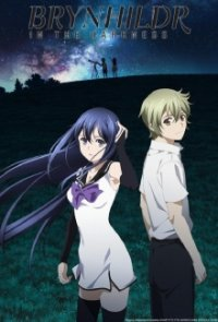 Cover der TV-Serie Gokukoku no Brynhildr
