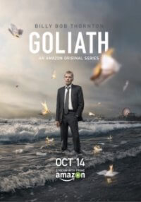 Cover der TV-Serie Goliath