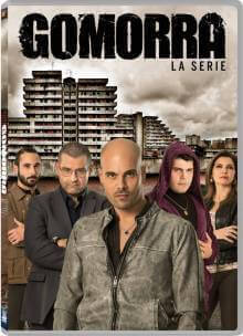Cover von Gomorrha - Die Serie (Serie)