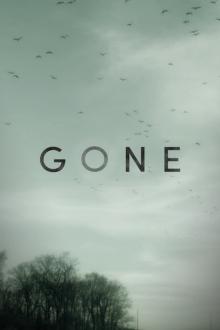 Cover von Gone (Serie)