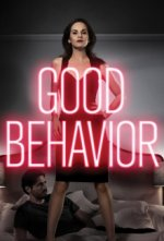 Cover von Good Behavior (Serie)