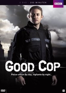 Cover der TV-Serie Good Cop