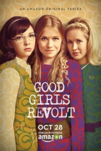 Cover der TV-Serie Good Girls Revolt