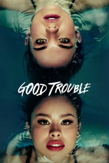 Good Trouble, Cover, HD, Serien Stream, ganze Folge