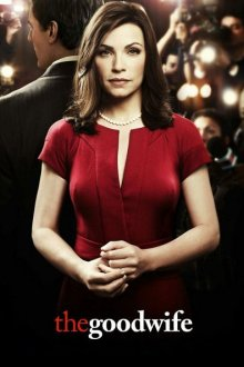Cover der TV-Serie Good Wife