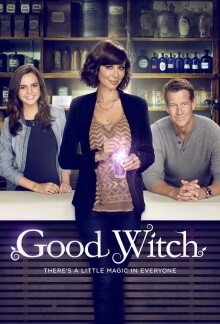 Cover von Good Witch (Serie)