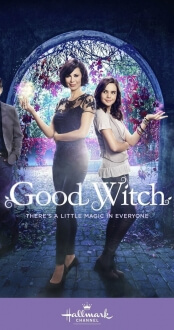 Good Witch Serien Cover