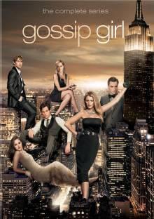 Cover von Gossip Girl (Serie)