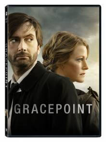 Cover der TV-Serie Gracepoint