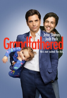 Grandfathered Serien Cover
