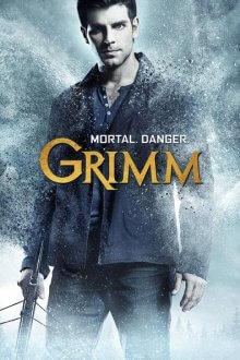 Cover von Grimm (Serie)