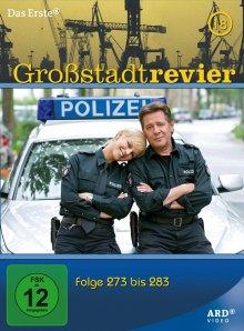 Cover von Großstadtrevier (Serie)