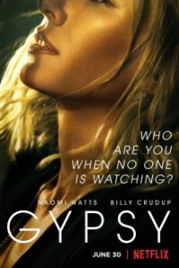 Gypsy Serien Cover
