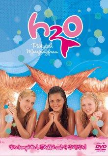 Cover von H2O - Plötzlich Meerjungfrau (Serie)