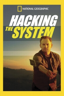 Hacking the System Serien Cover
