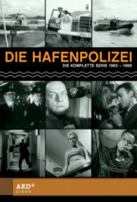 Cover Hafenpolizei, TV-Serie, Poster