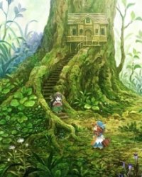Cover Hakumei to Mikochi, TV-Serie, Poster
