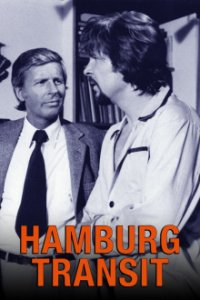 Cover Hamburg Transit, TV-Serie, Poster