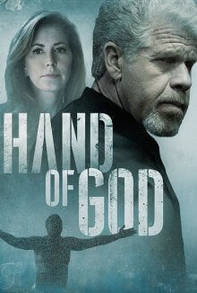 Cover von Hand of God (Serie)