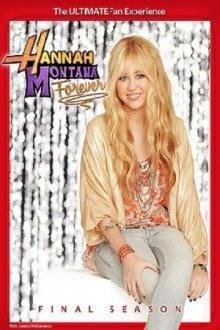 Cover von Hannah Montana (Serie)