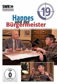 Cover von Hannes und der Bürgermeister (Serie)