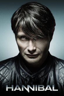Cover von Hannibal (Serie)