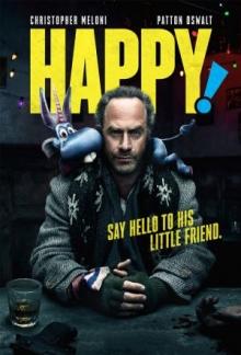 Cover von Happy! (Serie)