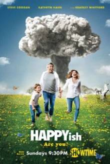 Cover der TV-Serie Happyish
