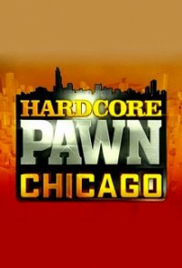 Hardcore Pawn: Chicago Serien Cover