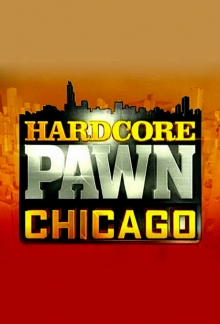 Cover von Hardcore Pawn: Chicago (Serie)