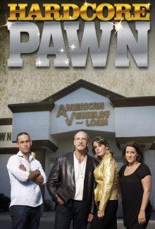 Cover von Hardcore Pawn – Das härteste Pfandhaus Detroits (Serie)
