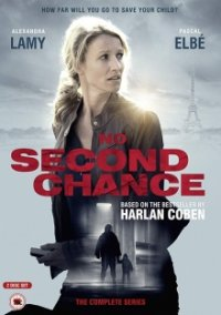 Cover Harlan Coben – No Second Chance, Harlan Coben – No Second Chance