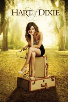 Cover der TV-Serie Hart of Dixie