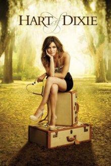 Cover von Hart of Dixie (Serie)