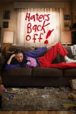 Cover von Haters Back Off! (Serie)