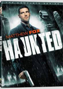Cover der TV-Serie Haunted