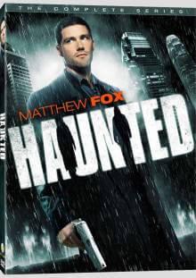 Cover von Haunted (Serie)