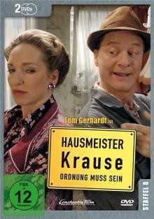 Cover von Hausmeister Krause (Serie)